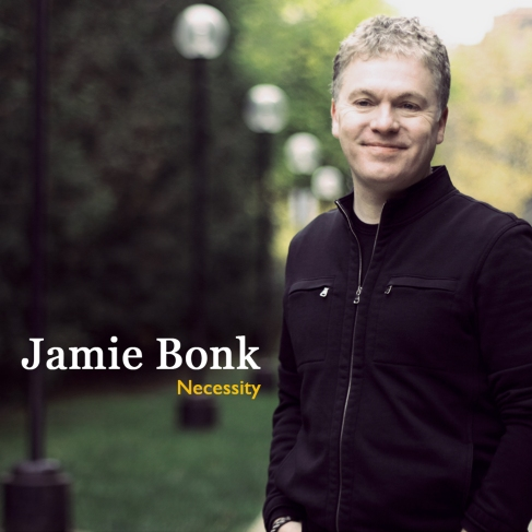 "Cover for ""Necessity"""