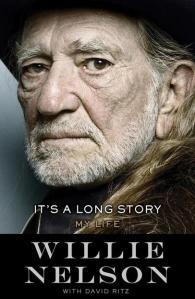 Willie Nelson - %22It's A Long Story - My Life%22