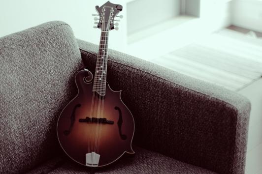 Eastman MD515 Mandolin (2010)
