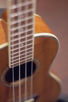 Fender Koa Nohea Ukulele (2010)