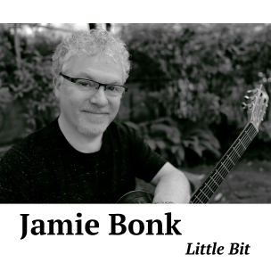 "Cover for ""Little Bit"""