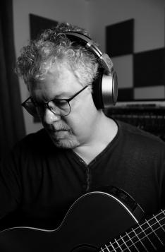 Studio Shot with Neumann NDH 20 Headphones (November 2020)